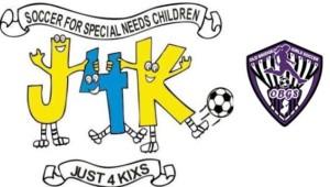 Just4kixs Soccer